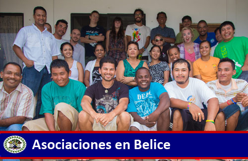 Asociaciones en Belice / Belize Associations