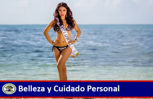 Empresas de Belleza en Belice / Beauty Companies in Belize
