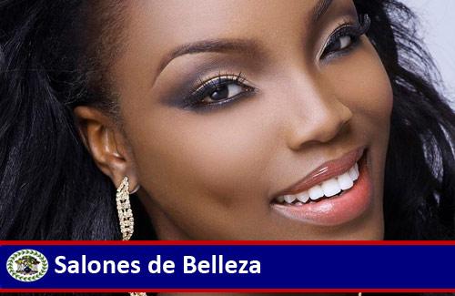 Salones de Belleza en Belice / Belize Beauty Salons
